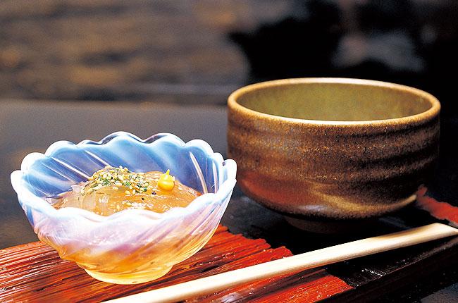 西伊豆「天草・ところてん祭り」開催